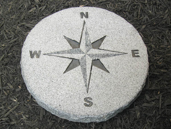 Directional Stone